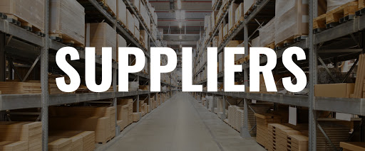 FMCG Suppliers (All India) Data