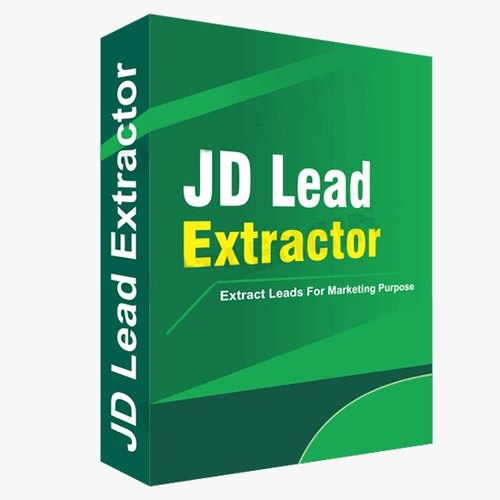 Just Dial Lead Extractor